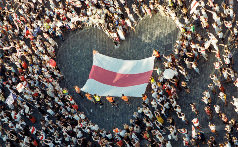 Platforma občanské společnosti v ČR pro Bělorusko